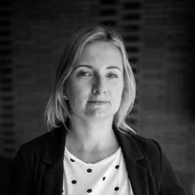 Agata Gdniady-Tegi, Content Editor, IVF Media Ltd.