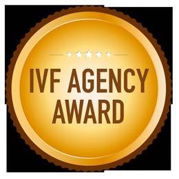 IVF Agency Award