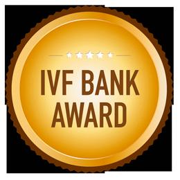 IVF Bank Award